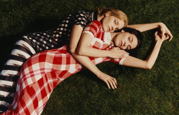 Image result for Stella McCartney Ad Campaign 2016